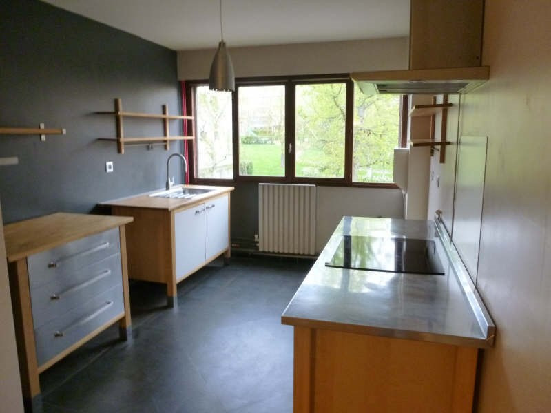 Vente de prestige appartement Noisy le roi 349 500€ - Photo 3