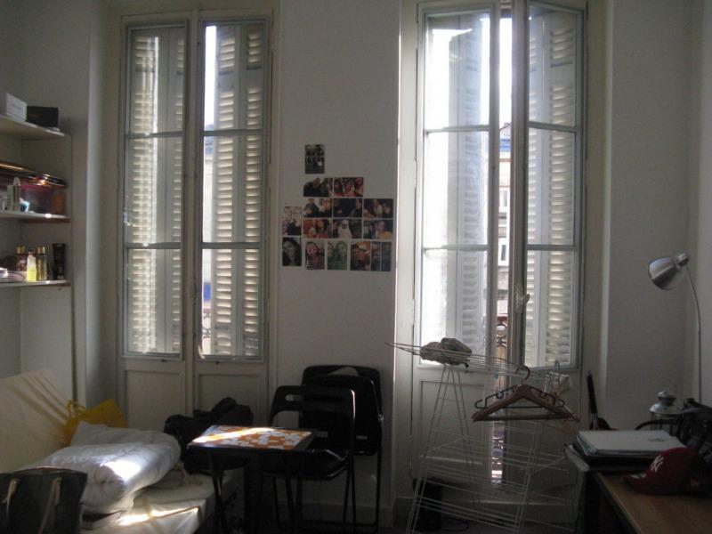 Location appartement Bordeaux 440€ CC - Photo 2