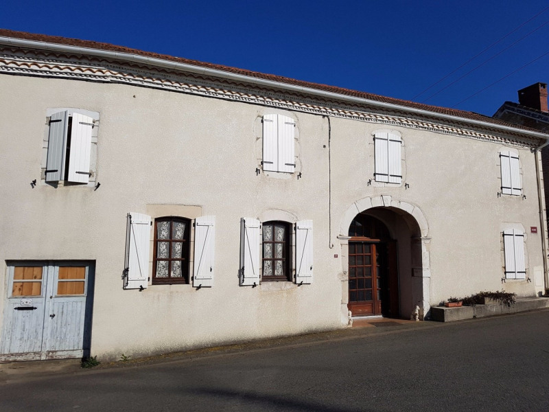 Vente maison / villa Bellocq 184 000€ - Photo 2