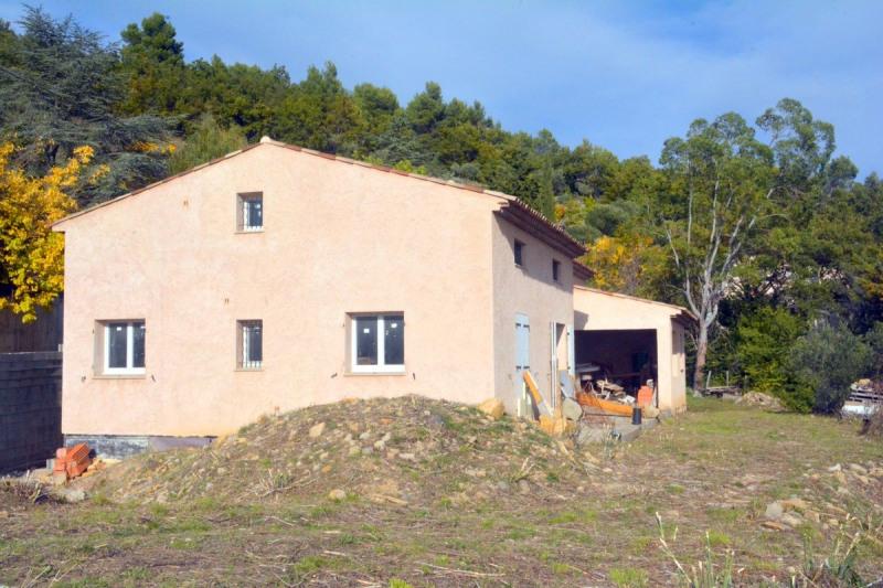 Vente maison / villa Seillans 493000€ - Photo 4