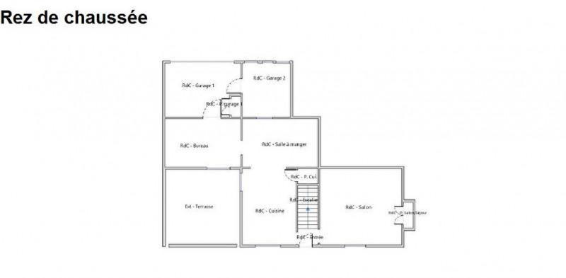 Vente maison / villa Bouillargues 213000€ - Photo 15
