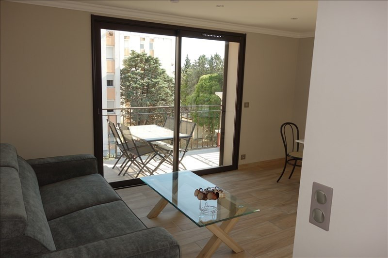 Vente de prestige appartement Aix en provence 120 500€ - Photo 1