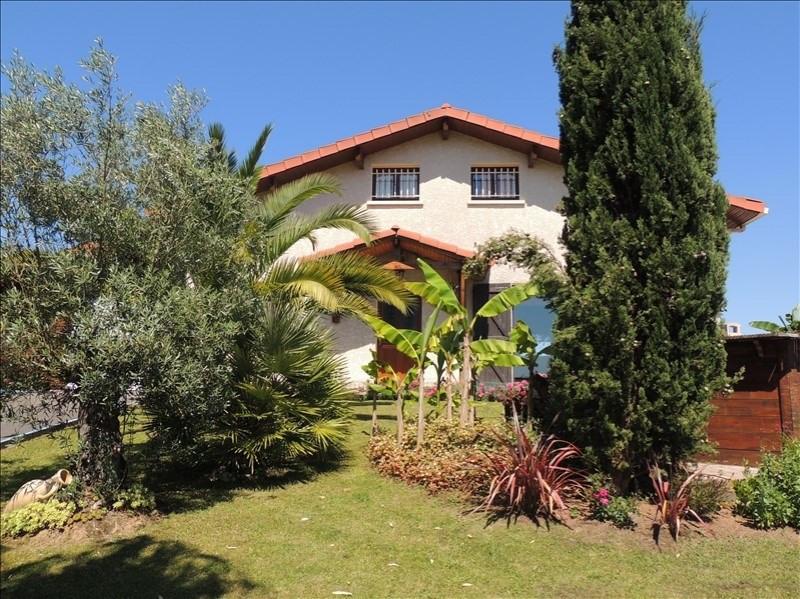 Sale house / villa St andre de seignanx 302000€ - Picture 1