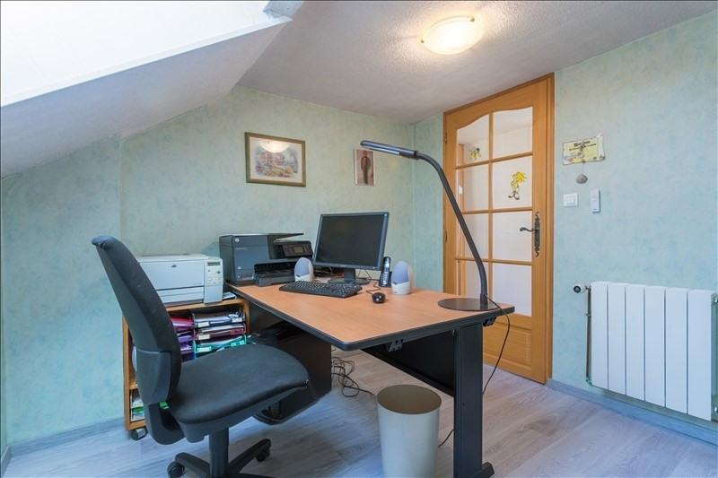 Vente maison / villa Saone 254000€ - Photo 12
