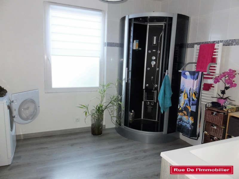 Vente maison / villa Niederbronn les bains 148000€ - Photo 4