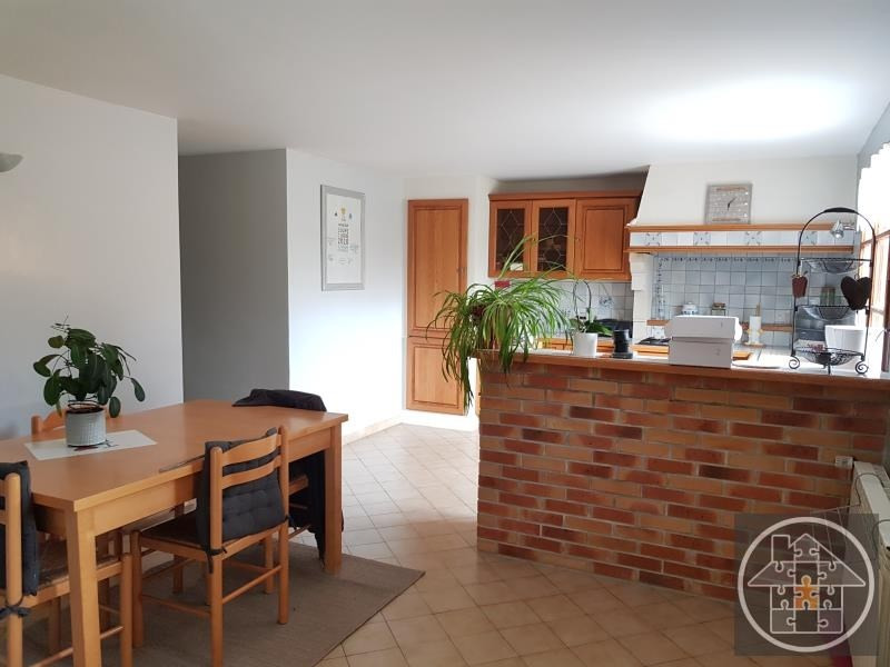 Vente maison / villa Thourotte 263000€ - Photo 2