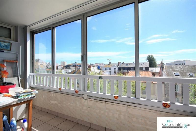 Rental apartment Les sables d olonne 730€ CC - Picture 3