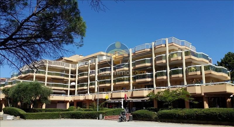 Vente appartement Sainte maxime 212000€ - Photo 1