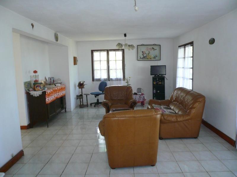 Sale house / villa La saline 295000€ - Picture 5