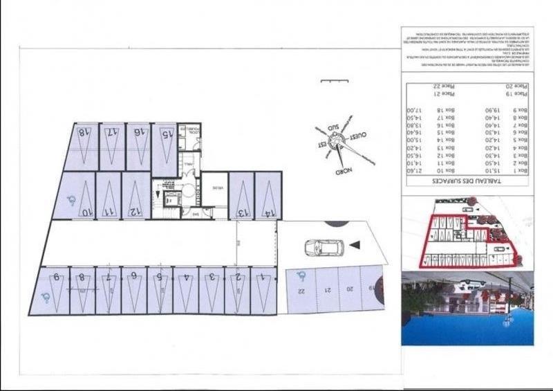 Sale apartment Collioure 265000€ - Picture 4