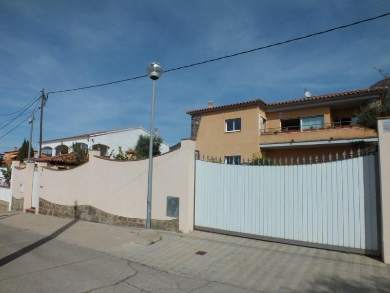 Vente maison / villa Roses-mas fumats 580000€ - Photo 1