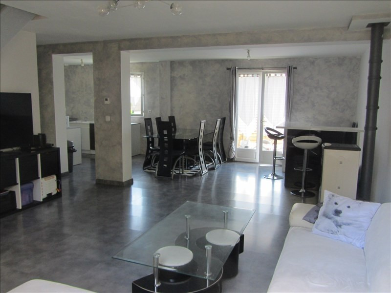Sale house / villa Osny 324 900€ - Picture 1