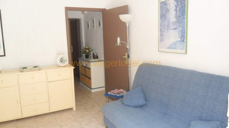 Lijfrente  appartement Canari 40000€ - Foto 3