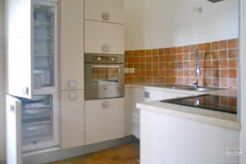 Sale apartment Curis au mont d'or 350000€ - Picture 4
