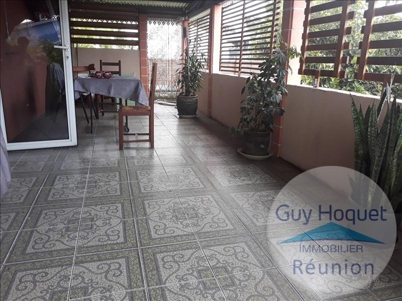 Vente maison / villa Le tampon 313500€ - Photo 8