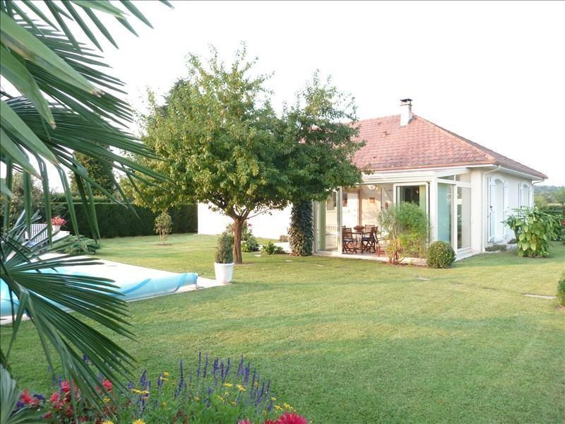 Sale house / villa Assat 330000€ - Picture 2