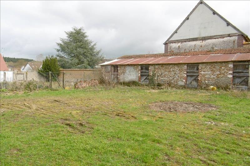 Vente maison / villa Nogent le roi 265000€ - Photo 12