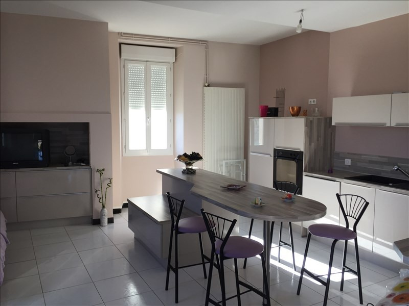 Location maison / villa Idron 1 100€ CC - Photo 3