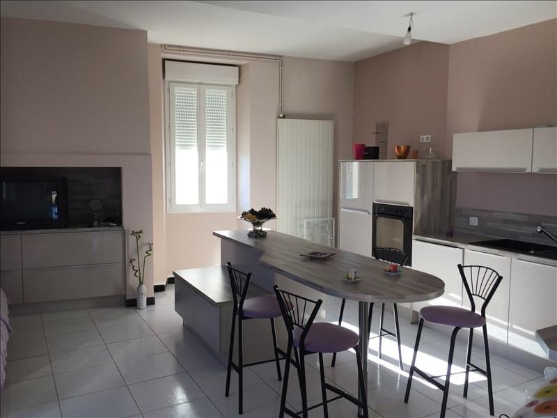 Rental house / villa Idron 1200€ CC - Picture 3