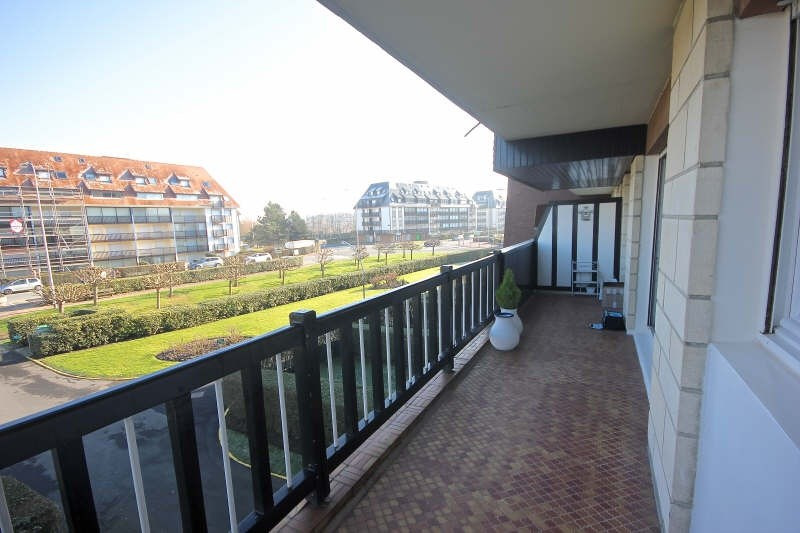 Vente appartement Villers sur mer 145 000€ - Photo 9