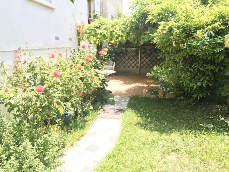 Vente maison / villa Sartrouville 509000€ - Photo 7