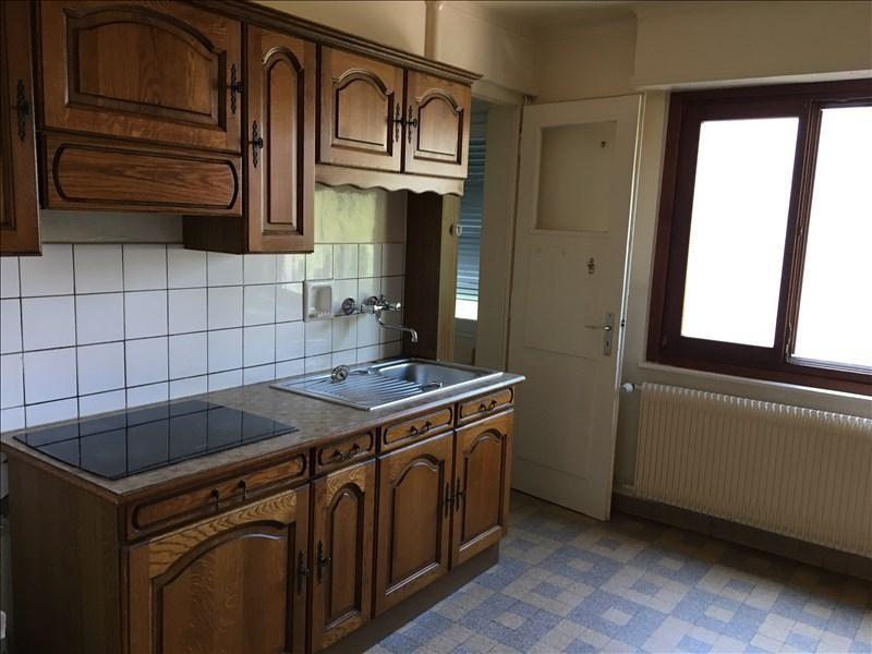 Location appartement Lingolsheim 659€ CC - Photo 8