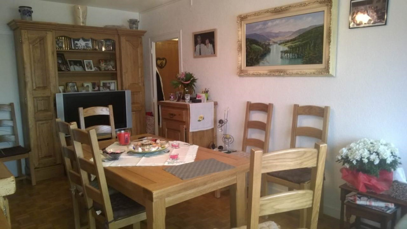 Investment property apartment Gaillard 164 000€ - Picture 2
