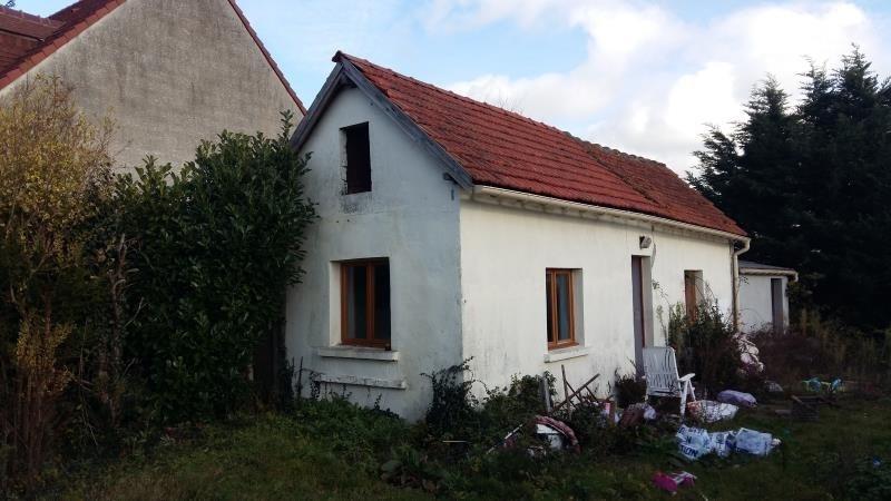 Vente maison / villa Osny 159900€ - Photo 2