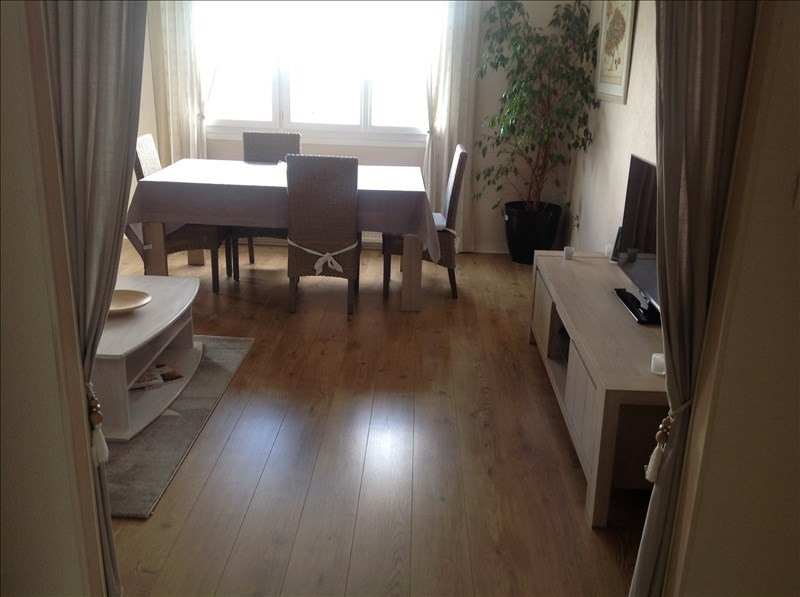 Sale apartment St quentin 75 000€ - Picture 2