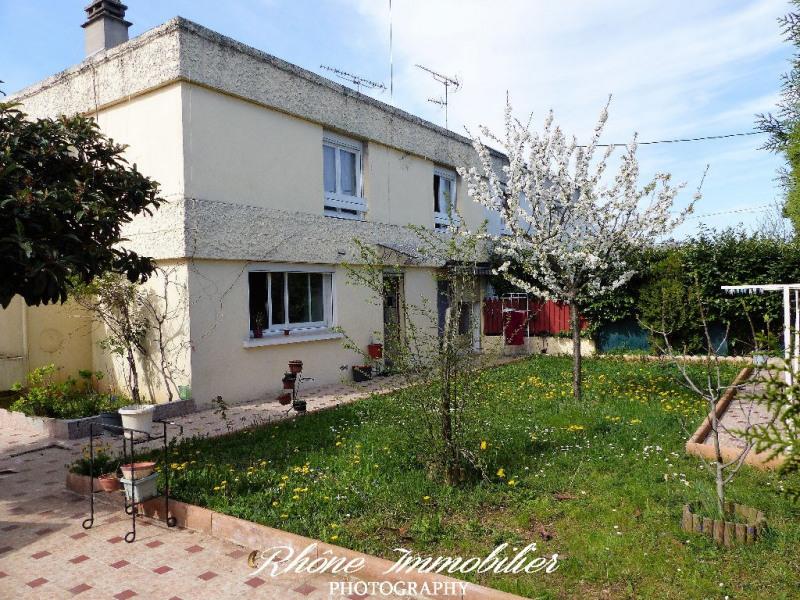 Maison Meyzieu 4 pièce (s) 90 m²