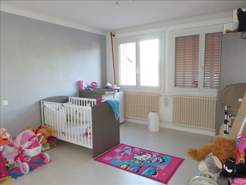 Vente appartement Oyonnax 107 000€ - Photo 5