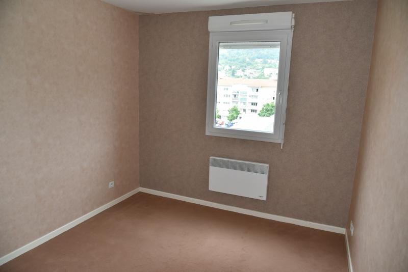 Location appartement Bellegarde sur valserine 567€ CC - Photo 6