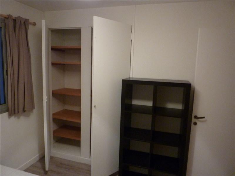 Rental apartment Bures sur yvette 1040€ CC - Picture 9