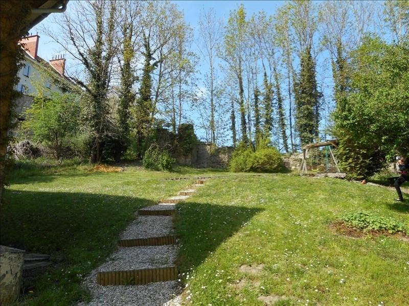 Location maison / villa St geoire en valdaine 813€ CC - Photo 7