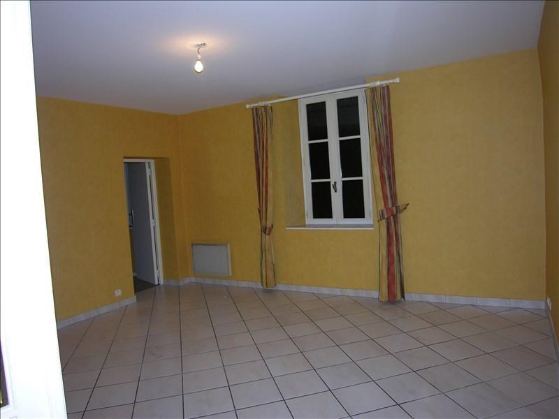Sale apartment Labruguiere 74000€ - Picture 1