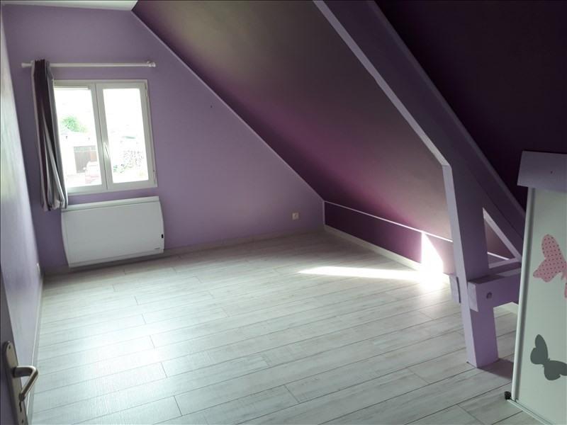 Sale house / villa Villers bocage 222000€ - Picture 5