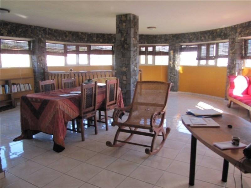 Vente maison / villa La plaine des cafres 385000€ - Photo 6