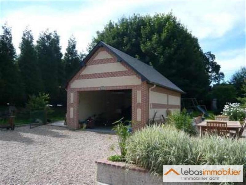 Vendita casa Yvetot 236250€ - Fotografia 4