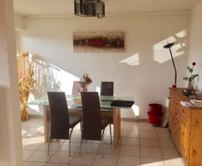 Revenda apartamento Audincourt 55000€ - Fotografia 2