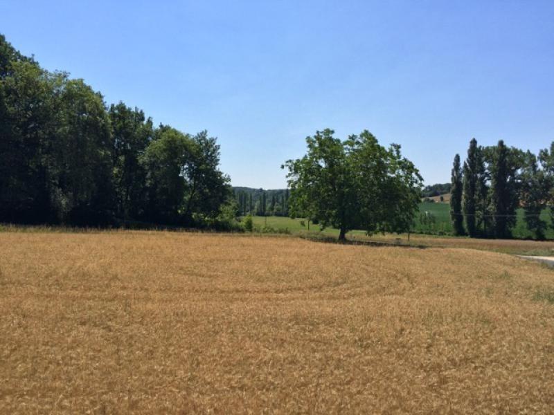 Vente terrain Saint-germain-de-belvès 97200€ - Photo 7