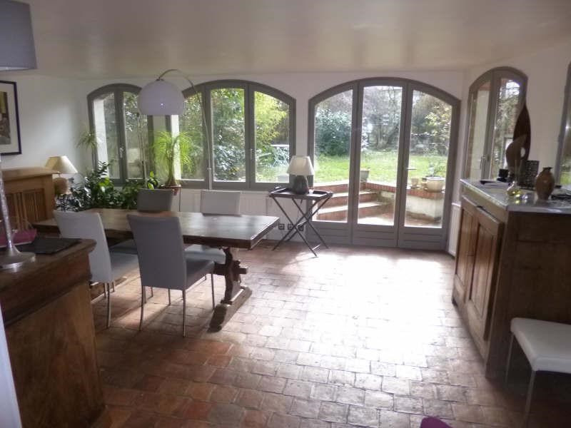 Vente maison / villa Montmorency 650 000€ - Photo 3