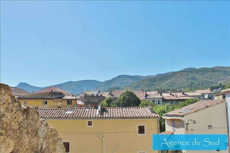 Vente appartement Roquevaire 89500€ - Photo 1