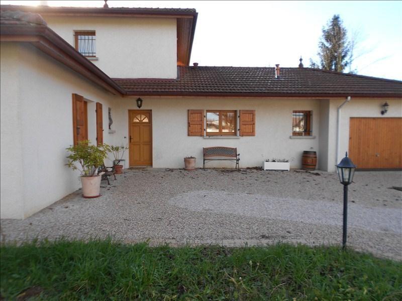 Vente maison / villa Saint marcellin 277000€ - Photo 2