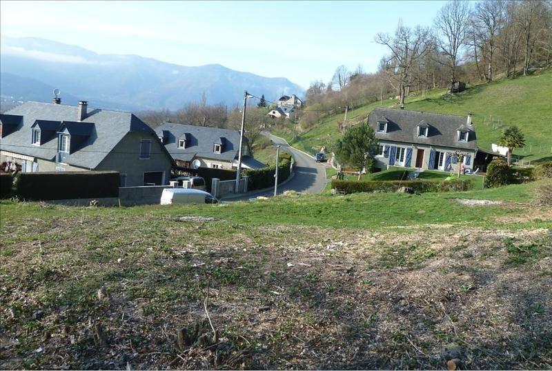 Vente terrain Beaucens 55000€ - Photo 1