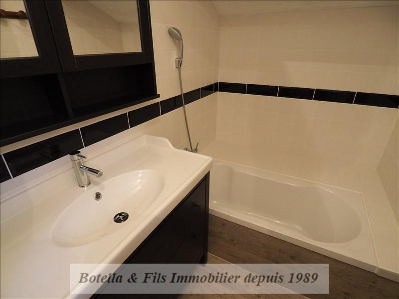 Venta  casa Uzes 395000€ - Fotografía 11