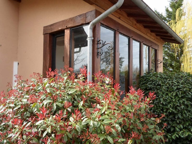 Vente maison / villa Gy en sologne 153700€ - Photo 10