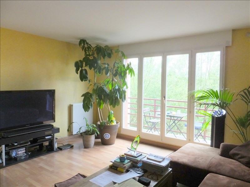 Vente appartement Montigny le bretonneux 285000€ - Photo 1