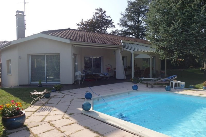 Vente maison / villa Genay 550 000€ - Photo 6