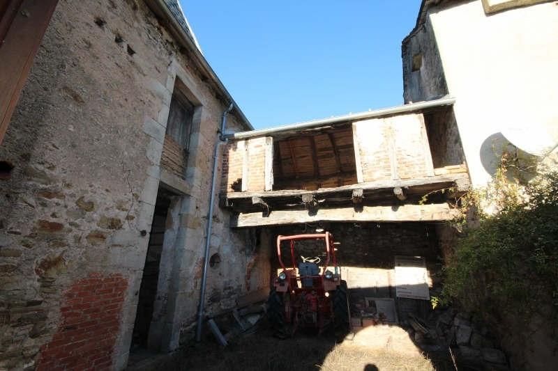 Vente maison / villa Najac 50000€ - Photo 3