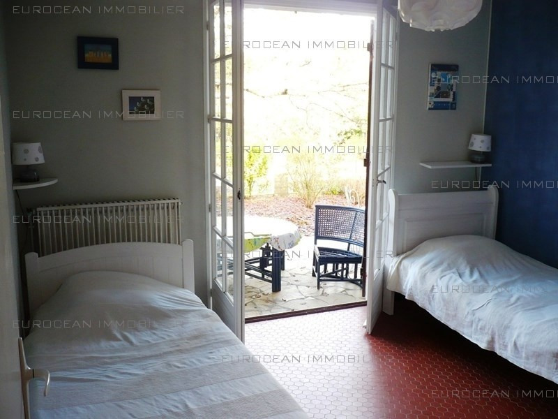 Vacation rental house / villa Lacanau 565€ - Picture 6